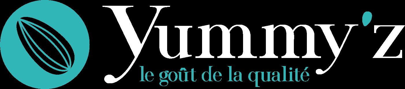 Yummyz footer logo